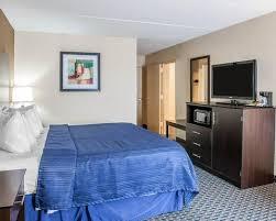 Comfort Suites Terre Haute In Quality Inn Hotel In Terre Haute In Book Now