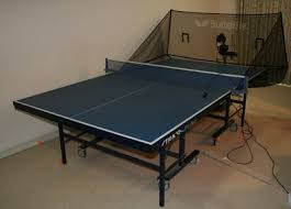 Tiga Ping Pong Table by Guide Review Of Stiga Basic Roller Table