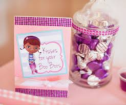 doc mcstuffins birthday party glitzy adorable doc mcstuffins birthday party hostess with