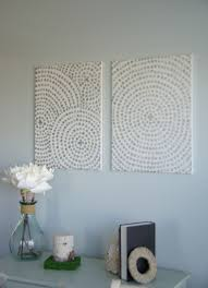 diy canvas wall art a low cost way to add art to your home diy