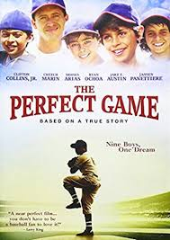 top kids baseball movies for families
