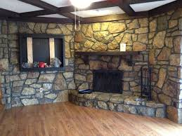 nice how to clean a stone fireplace on paint n peel fireplace