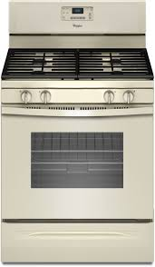 Whirlpool Gold Gas Cooktop Whirlpool Ranges