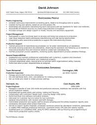 new resume format 2016 best chronological how template word 2007