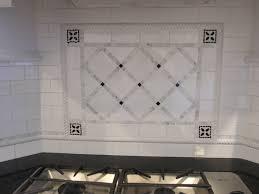 Brick Tile Kitchen Backsplash Interior Design For Kitchen Backsplashes Belle Maison Short