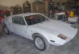 for restoration for sale pantera restoration for sale