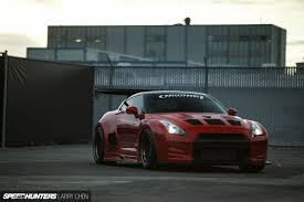 nissan gtr body kits australia gt1 for the street another way to build a 1000hp gt r speedhunters