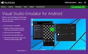 windows emulator for android top 10 best android emulators for windows 7 8 8 1 10 xp