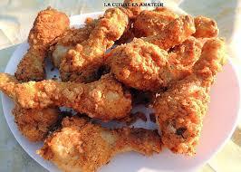 comment cuisiner des ailes de poulet les meilleures recettes d ailes de poulet kfc
