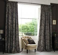 curtains delicate beige and gray shower curtains captivating