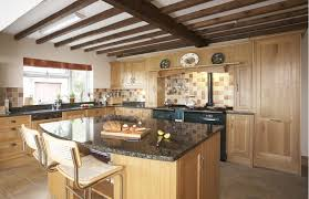 Farm Kitchens Designs Simple Farm House Kitchen On How To Add Farmhouse Style To Any