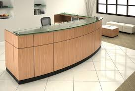 Used Receptionist Desk For Sale Willow Reception Desk