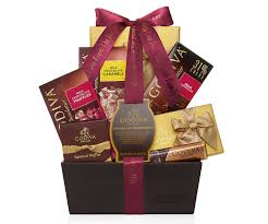 Food Gift Baskets Christmas - 7 best gourmet food holiday gifts 2017 best luxury christmas