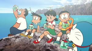 wallpaper doraemon the movie gallery for doraemon and friends wallpaper 2015 doraemon