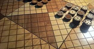 Sho Kafen how to play the ancient of pai sho