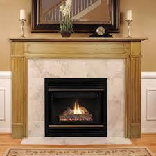 fireplace mantel height binhminh decoration