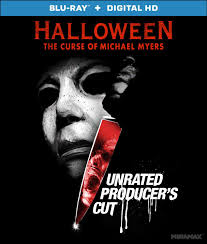halloween vi the curse of michael myers producer u0027s cut