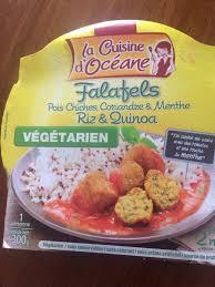 ma cuisine fr falafels pois chiches coriandre menthe riz et quinoa la cuisine