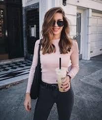 collarbone length wavy hair 15 gorgeous medium length hairstyles for thin hair 2017 2018 on