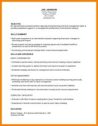 free combination resume template 6 combination resume sle pdf letter adress