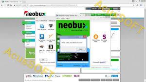 neobux money generator youtube
