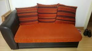 canapé d angle orange achetez canapé d angle occasion annonce vente à lille 59 wb153319196