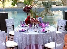 table linens for weddings purple tablecloth wedding littlelakebaseball