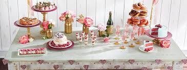 Valentine S Day Dining Decor host a sweet valentine u0027s day brunch the glue string