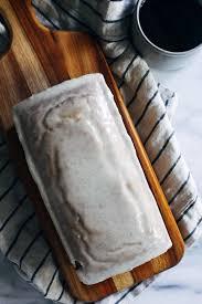 almond flour cardamom cake with vanilla bean icing almond flour