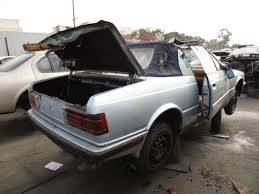 old maserati biturbo junkyard find 1986 maserati biturbo spyder the truth about cars