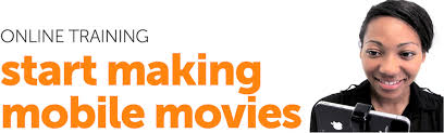 start making mobile movies learn about film