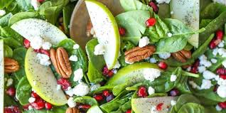 best salad recipes 20 best thanksgiving salad recipes easy ideas for holiday salad