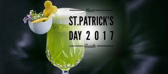 your official st patrick u0027s day london guide 2017 the nudge