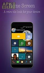 smart luncher apk win theme smart launcher for android free at apk here