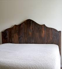 queen wood headboards bedroom nice reclaimed wood headboard to trends and king images