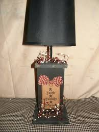 table lamp primitive table lamps wholesale country lamp shades