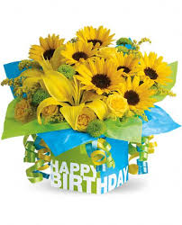 flowers for him birthday birthday for him birthday sunflowers buy from a