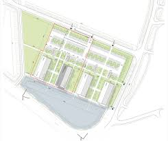 Le Havre France Map by Zac Le Havre Plateau New Tertiary Park Sud Agence D