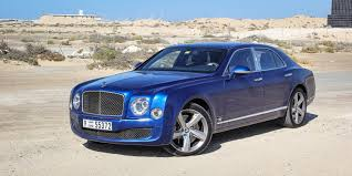 baby blue bentley 2016 bentley mulsanne speed review abu dhabi to dubai caradvice