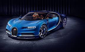 car bugatti 2016 chiron by car magazine