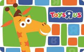 free gift card free 15 toys r us gift card after back couponing 101