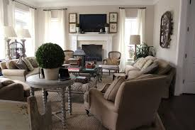 Cozy Living Room Decorating Ideas Decoholic - Designer living rooms 2013