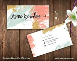 business card business business cards etsy