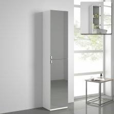 tall bathroom cabinets tall free standing bathroom cabinets