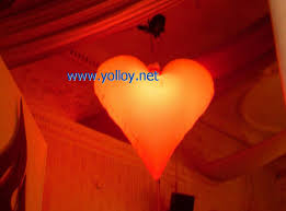 Valentines Day Stage Decor by Top 10 Led Lighting Decoration Inflatable Items On Sale