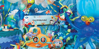 octonauts party supplies octonauts birthday party decorations