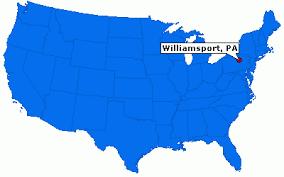 map of williamsport pa williamsport pennsylvania city information epodunk
