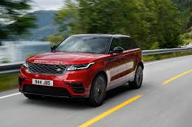 land rover velar 2017 2018 range rover velar first drive review automobile magazine