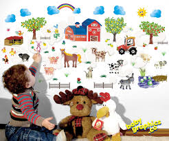 farm animals images for kids