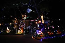christmas lights banned for muslims not in our town chronicle